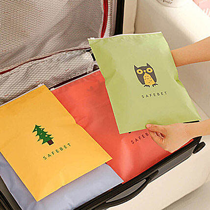 Travel Storage Bags: Unusual Gifts