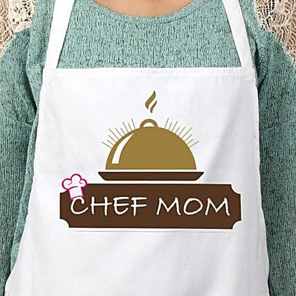 Best Ever Chef Mom: Send Unique Gifts