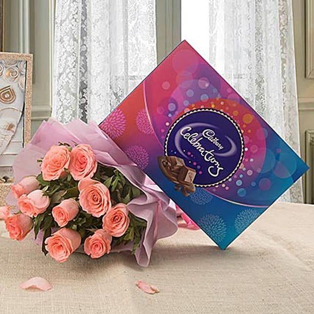Celebration Combo: Buy Return Gifts
