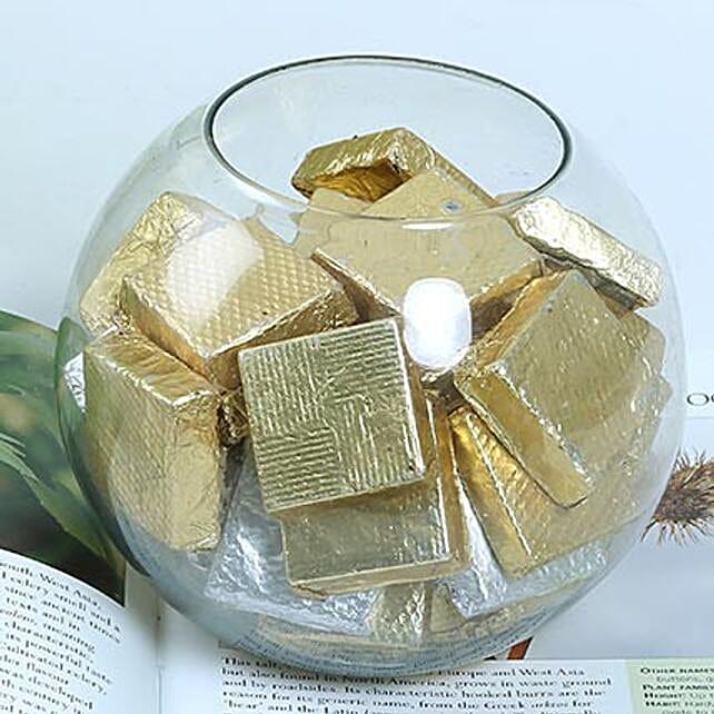 Chocolate Jar: Handmade Chocolates