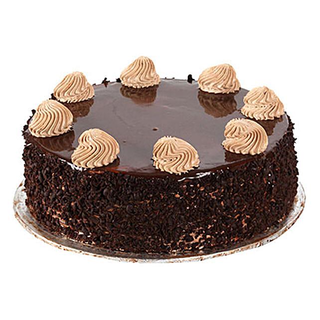 Chocolaty Indulgence: Cakes to Visakhapatnam