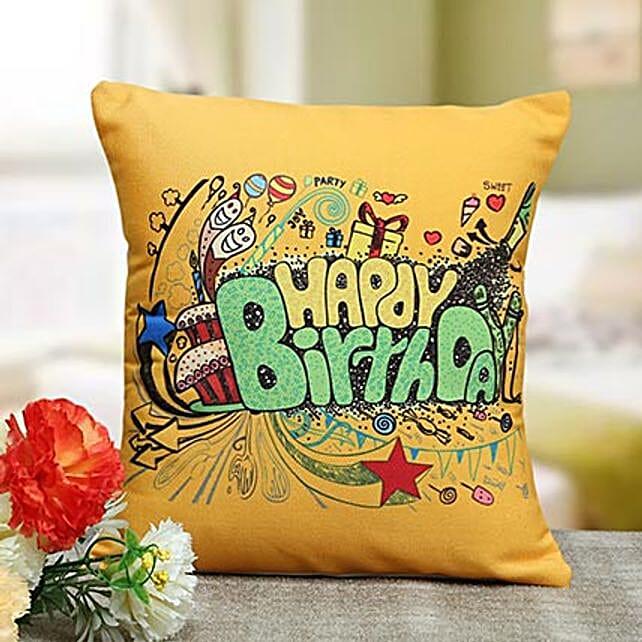 Comfort Cushion: Cushions