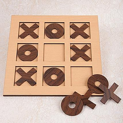 Cross Board Game: Toys and Games