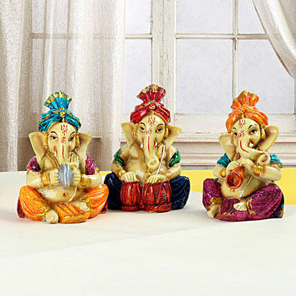 Essence Of Divinity: Ganesh Chaturthi Gifts