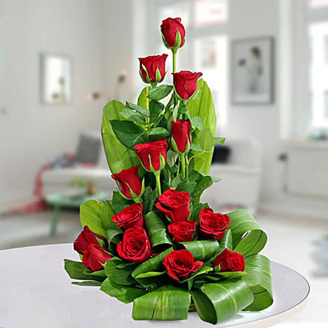 Expression of Romance: Send Pohela Boishakh Flowers