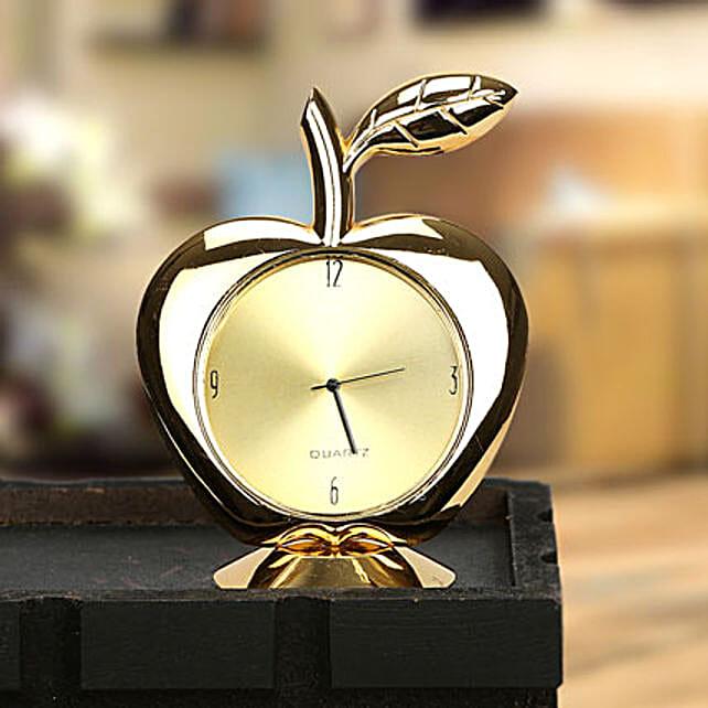 Golden Time Piece: