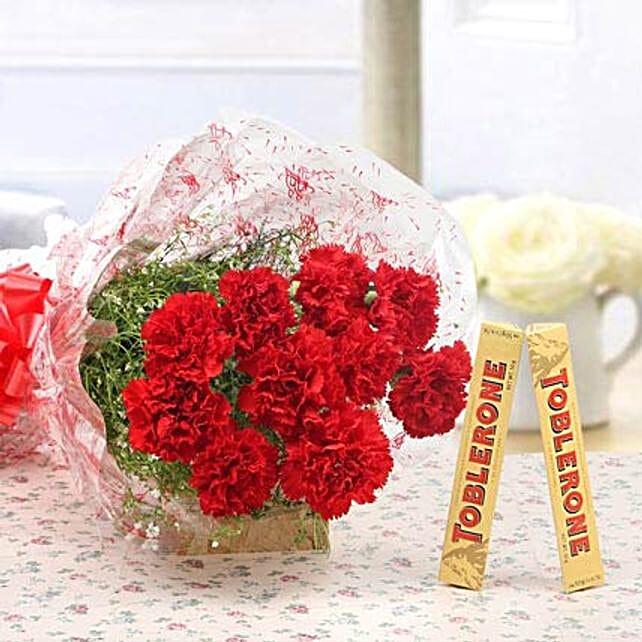 Love Blossom: Hug Day Gifts