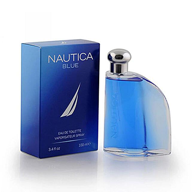 Nautica Blue For Men: Send Perfumes