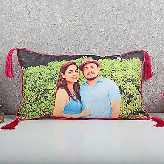 Personalised Love Cushion: Cushions