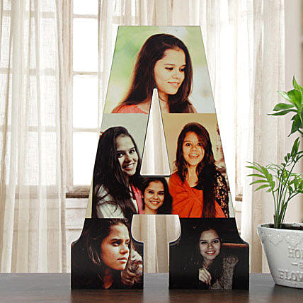 Personalized Special Table Top: Send Gifts to Mandya