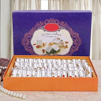 Rolled With Kaju: Send Gifts for Family