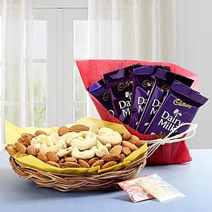 Seeking Love: Bhai Tika Gifts for Bhai Dooj
