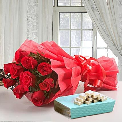 Special Someone: Flowers & Sweets for Friendship Day