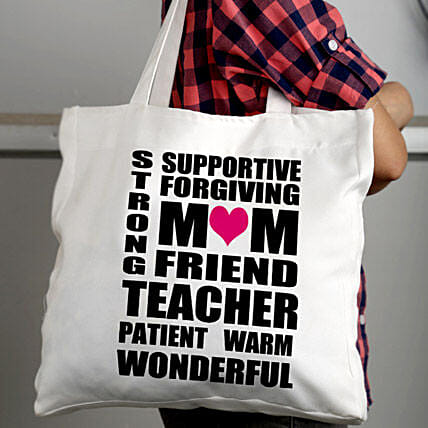 Stylish Tote Bag For Moms: Fashion Accessories