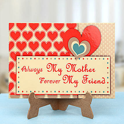 Tabletop for Mom: Plaques Gifts