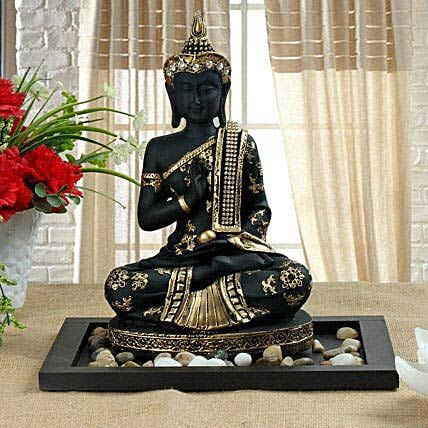 Touch Of Peace: Buddha Collection