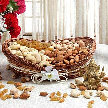 Truly Delicious: Dry Fruits Gift Packs
