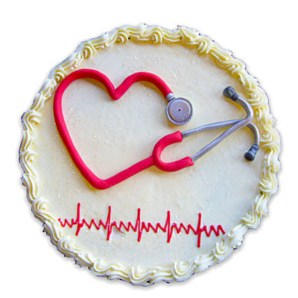 With Love To Doctor: Doctors Day Gifts