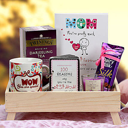 Youre My Favourite: Gift Hampers