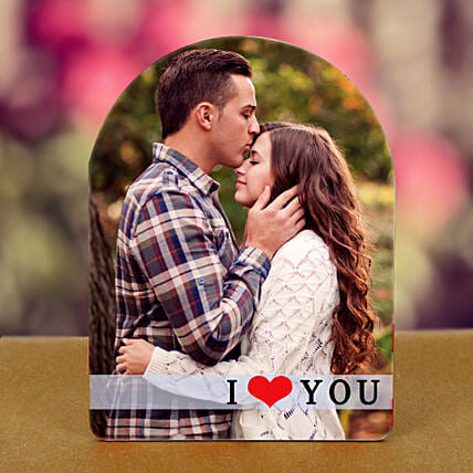 Personalized Love Plaque: Table tops Gifts