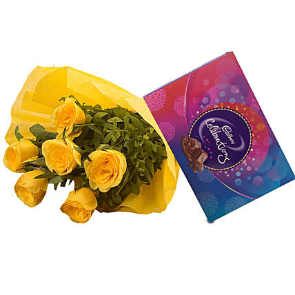 Roses N Celebrations: Gifts for Hug Day