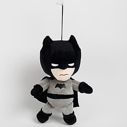Bat Man Soft Toy: Soft Toys Gifts