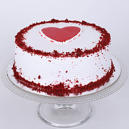 Adorable Red Velvet Cake: Red velvet cakes