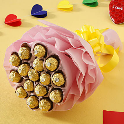 Luxury Ferrero Rocher: Gifts To Malviya