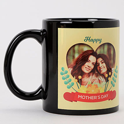 Mother's Day Special Personalised Mug: Mothers Day Personalised Mugs