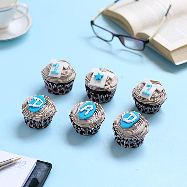 DAD Special Cupcakes: Cupcakes