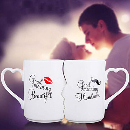 Beautiful Morning Mug: Funny Gifts