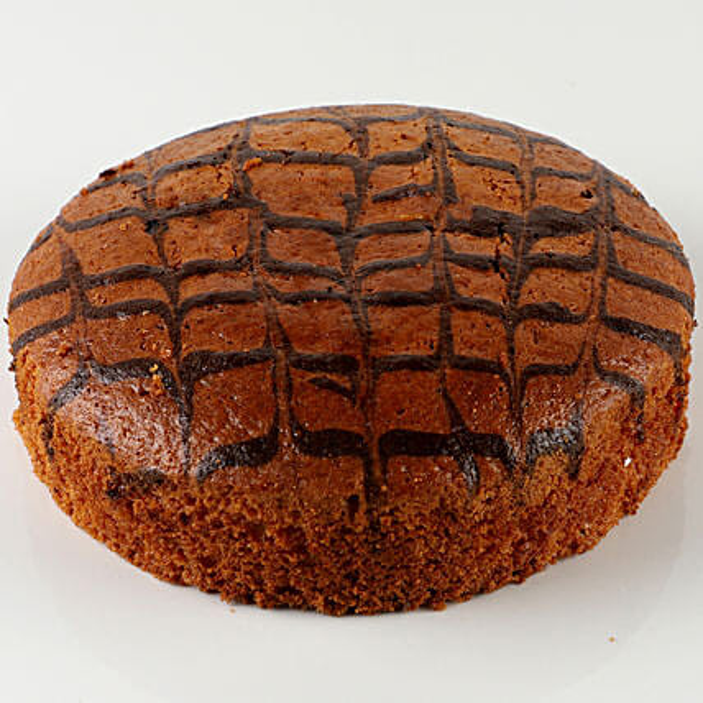 Choco Marble Dry Cake: Buy Dry Cakes
