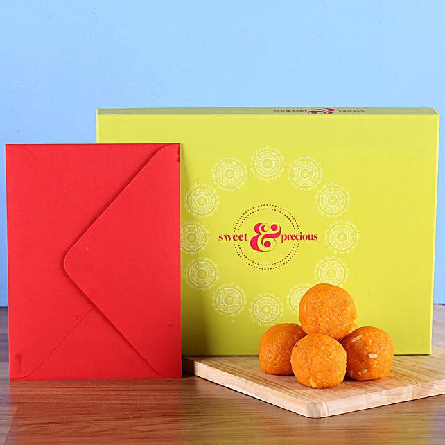 Diwali Resonance: Greeting Cards