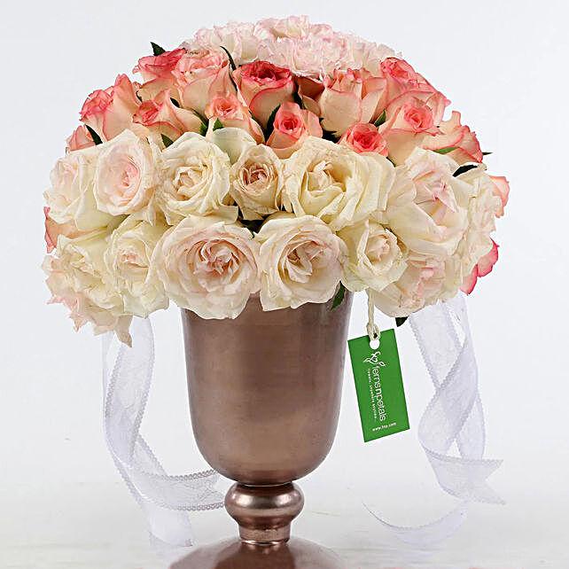 Trophy Of Delightful Flowers: Exotic Flowers