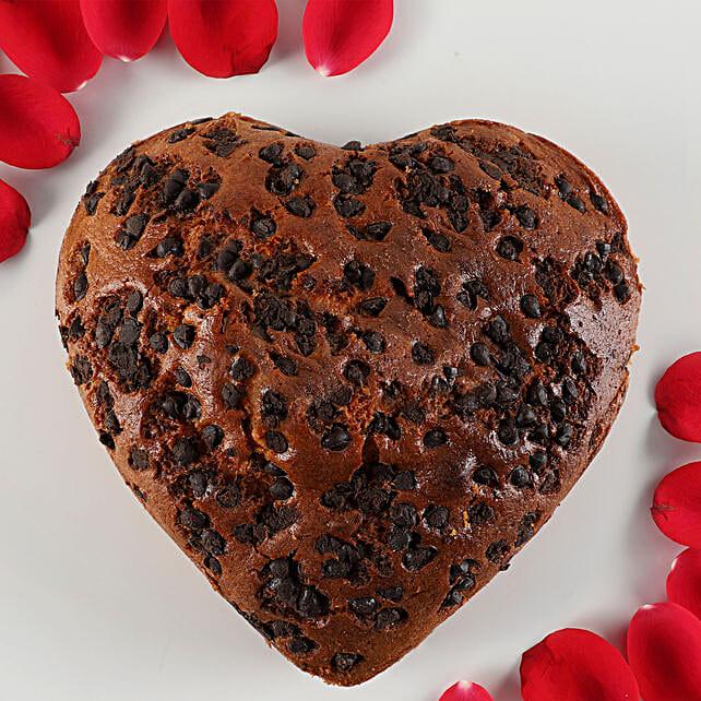 Vanilla Choco Chip Dry Cake- 500 gms: Buy Dry Cakes
