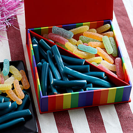 Flavourful Candy Box- 200 gms: Candies