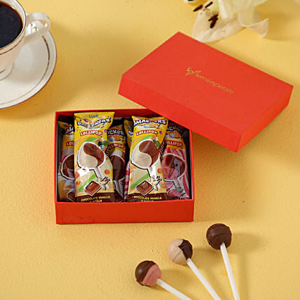 LuvIt Choc Smackers Box: Gifts for Wedding