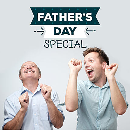Father's Day Special Dance Session On Video Call: Gift for Father's Day