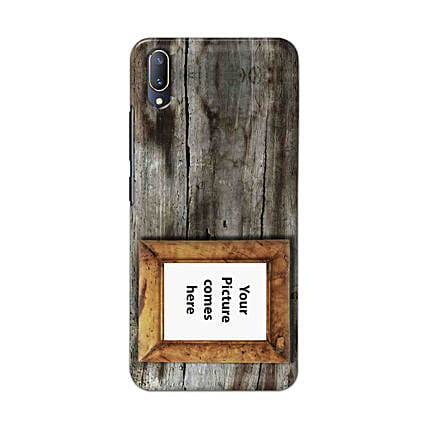 Vivo V11 Customised Vintage Mobile Case: Personalised Vivo Mobile Covers
