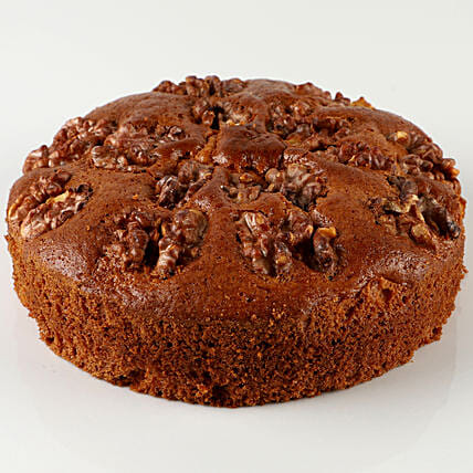 Walnut Dry Cake- 500 gms: Birthday Cakes