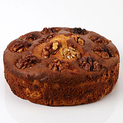 Walnut Dry Cake- 500 gms: Cakes for Birthday