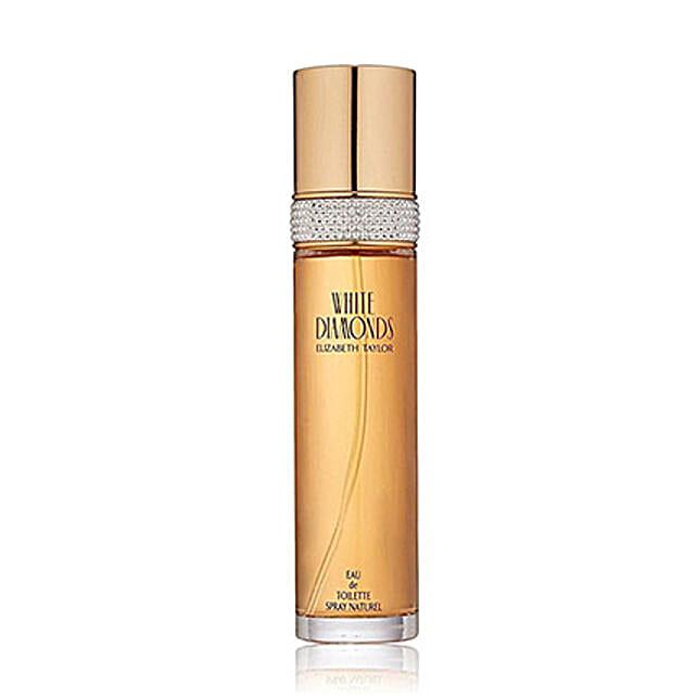 White Diamonds Spray for Women: Send Perfumes