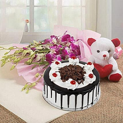 You are Always Special: Cakes N Teddy Bears