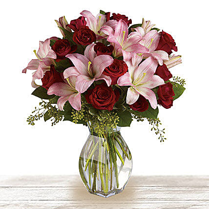 Love Always: Send Birthday Flowers to Qatar