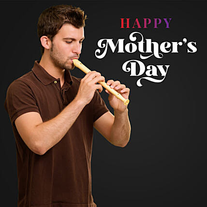 Melodious Musical Tunes For Mom: Send Mothers Day Gifts to Qatar