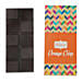 Orange Crunchy Chocolate Bar