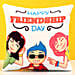 customized cushion for friends online