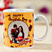 Happy Chocolate Day Personalised Mug