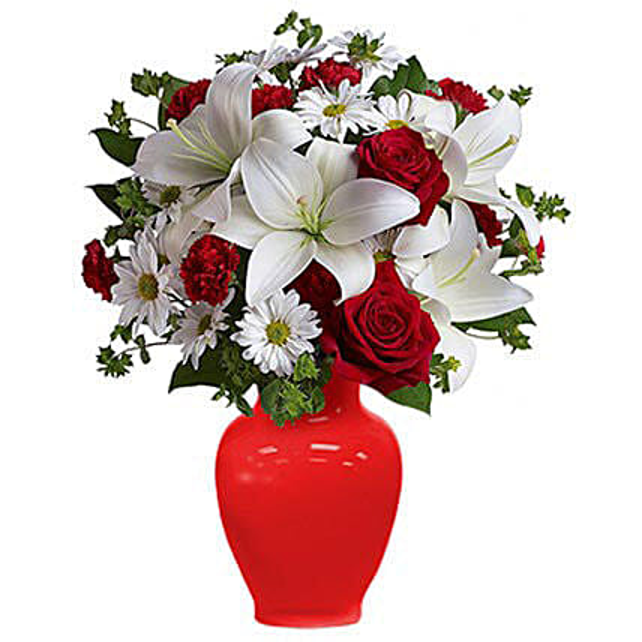 Be My Love: Rose Delivery in Saudi Arabia