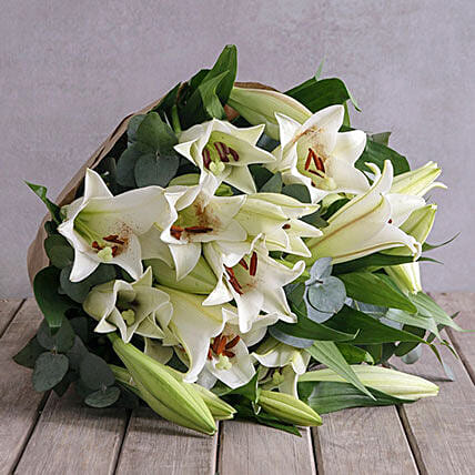 Lovely Lilies: Order Lilies in South Africa